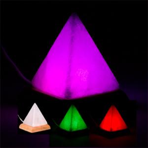 Zoutlampjes USB
