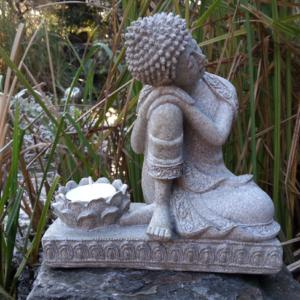Boeddha kadootje, cadeautje