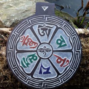 Stickers en symbolen