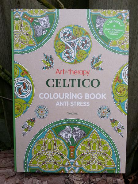Kleurplaten Keltische Mandala.Boek Mediteren Met Kinderen Mandala Kleurboek Anti Stress Hsp