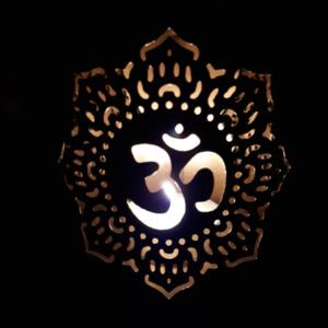 Ohm & Dorje symbolen
