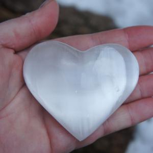 Hart edelsteen, natuursteen